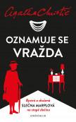 Marplová: Oznamuje se vražda