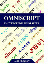 Omniscript: Encyklopedie písem světa
