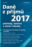 Daně z příjmů 2017