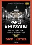 Papež a Mussolini