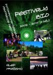 Festivaly BIO - 2002 - 2014 (a dál): Fotokronika českého psytrance festivalu