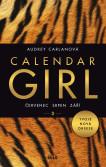 Calendar Girl 3: Červenec, srpen, září