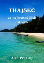 Thajsko: 23 nejkrásnějších ostrovů