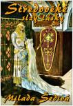 Středověké slzy lásky