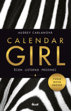 Calendar Girl 4: Říjen, listopad, prosinec