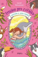 Penzion pro zvířátka 2: I delfínům se občas stýská