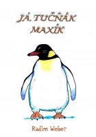 Já, tučňák Maxík