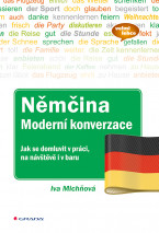 Němčina Moderní konverzace