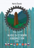 Na kole za čečenským dobrodružstvím 2014