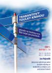 Trabantovy toulky Knihou – část 1.: Průvodce na čtenářskou cestu Biblí (nejen) pro prvočtenáře