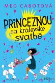 Malá princezna 2: Princeznou na král.sv.