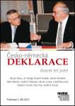 Česko-německá deklarace - dvacet let poté