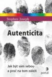 Autenticita – Jak být sám sebou a proč na tom záleží