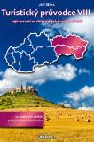 Turistický průvodce VIII. zajímavosti ze slovenských hradů a zámků