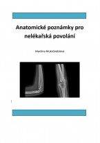 Anatomické poznámky pro nelékařská povolání