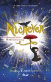 Ničnever - Pozoruhodné skúšky Morrigan Crowovej