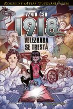 Vznik ČSR 1918