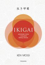 Ikigai - Japonská cesta k nalezení...
