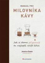 Manuál pro milovníka kávy