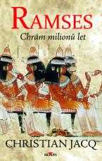 Ramses - Chrám milionů let
