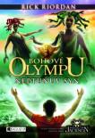 Bohové Olympu – Neptunův syn