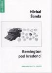 Remington pod kredencí