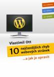10 chyb webových stránek