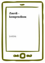 Zmrdi - kompendium