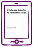 Výlet pana Broučka do patnáctého století