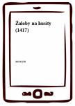 Žaloby na husity (1417)