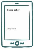 Conan rytier