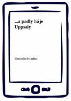 ...a padly háje Uppsaly