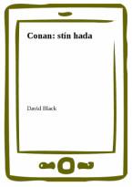Conan: stín hada