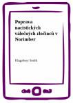 Poprava nacistických válečných zločinců v Norimber