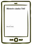 Historie zámku Telč