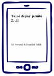 Tajné dějiny jezuitů 2. díl