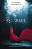 Scarlet - Měsíční kroniky