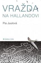 Vražda na Hallandovi