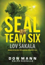 SEAL Team Six: Lov Šakala