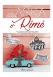 Láska v Římě