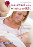 Velká česká kniha o matce a dítěti