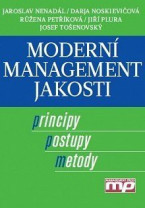 Moderní management jakosti