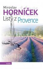 Listy z Provence
