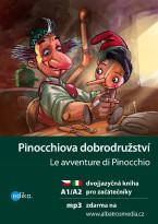 Pinocchiova dobrodružství A1/A2
