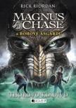 Magnus Chase a bohové Ásgardu - Thorovo kladivo