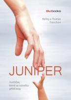 Juniper – holčička, která se narodila příliš brzy