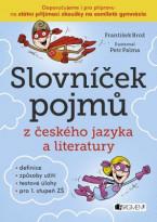 Slovníček pojmů z českého jazyka a literatury