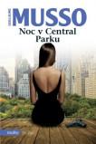 Noc v Central Parku
