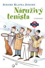 Náruživý tenista