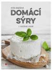 Domácí sýry, 2. rozšířené vydání